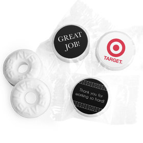 Personalized Business Thank You Add Your Logo LifeSavers Mints