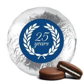 Anniversary Chocolate Covered Oreos Then & Now (24 Pack)