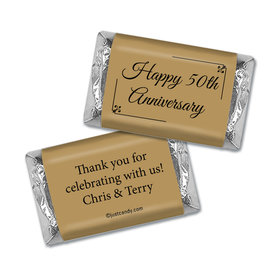 Chocolate Wrappers & Wrapper Simple Truth 50th Anniversary Wrappers