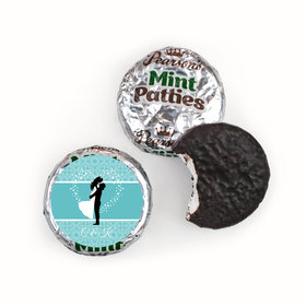 Wedding To Have and Hold Pearson's Mint Patties