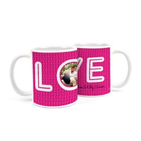 Personalized Wedding XOXO 11oz Mug