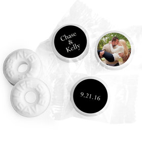 Rehearsal Dinner Personalized Life Savers Mints Full Photo