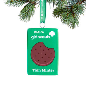Girl Scouts of USA Thin Mints Ornament