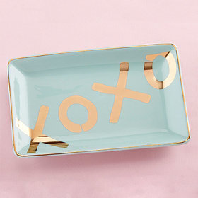 XOXO Trinket Dish - by Kate Aspen