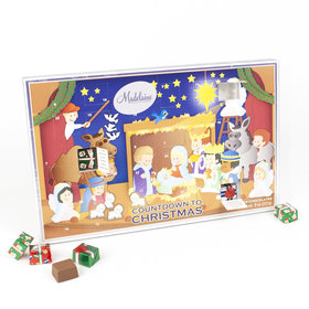 Madelaine Christmas Pageant Advent Calendar