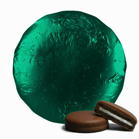 Chocolate Covered Oreos Dark Green (24 Pack)