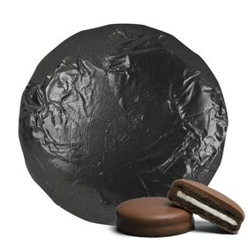 Black Chocolate Covered Oreos (24 Pack)