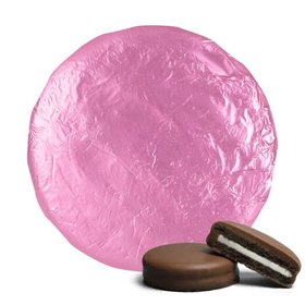 Pink Chocolate Covered Oreos (24 Pack)