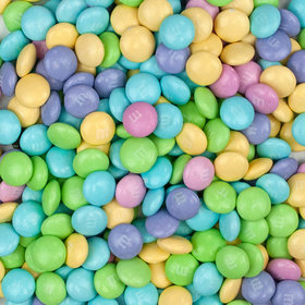 Easter M&Ms Milk Chocolate Candies - 42oz Bag
