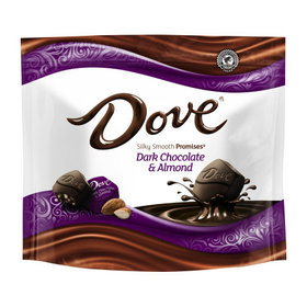 Dove Promises Almond & Dark Chocolate