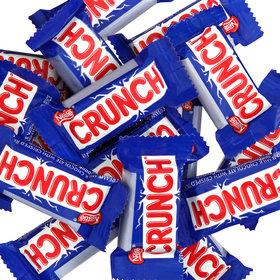 Crunch Minis by Nestle