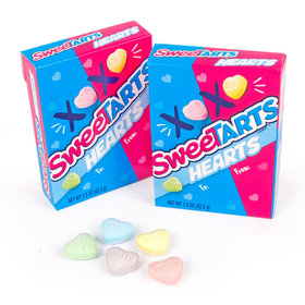 SweeTarts Hearts Candy Kits