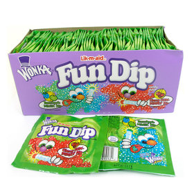 Fun Dip from Lik-M-Aid