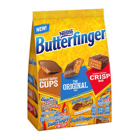 Butterfinger Assorted Mix
