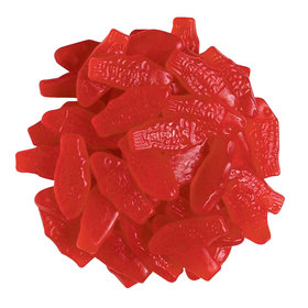 Mini Red Swedish Fish