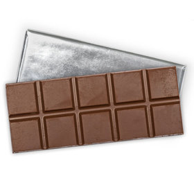 Belgian Milk Chocolate Bar (12 Pack)
