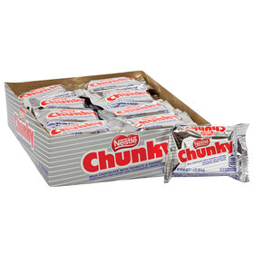 Chunky Bar By Nestle (24ct Box)