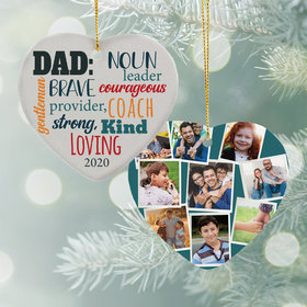 Father's Day Ornament