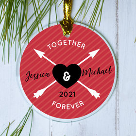 Together Forever Ornament