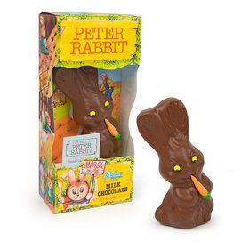 Peter Rabbit - Hollow Milk Chocolate Bunny