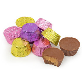 Just Candy Easter Peanut Butter Cups