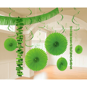 Lime Decoration Kit