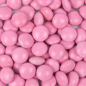 Just Candy Pink Milk Chocolate Minis
