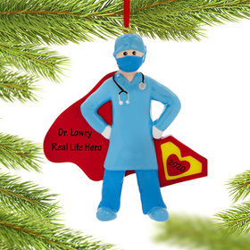 Vaccine Pandemic Super Doctor