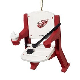Detroit Red Wings Stadium Seat Ornament