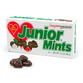 Valentine's Day Junior Mints