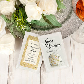 Personalized Wedding Cosmopolitan Mix