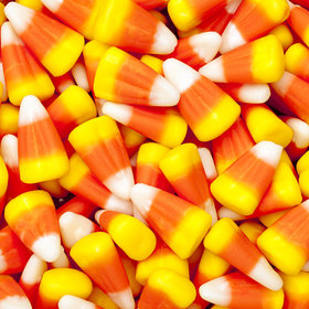 traditional Candy Corn